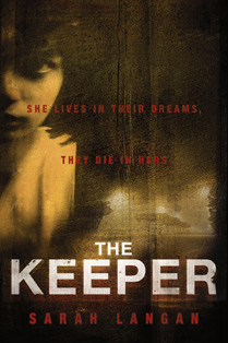 The Keeper UK Cover